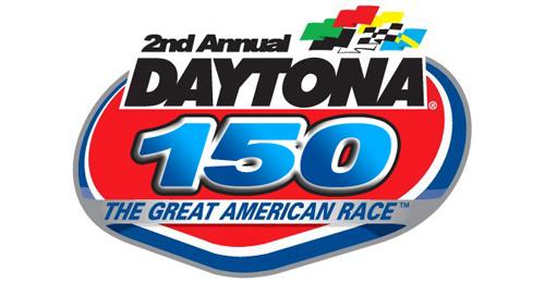 1 - Daytona International Speedway