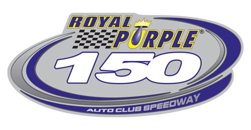 2 - Auto Club Speedway
