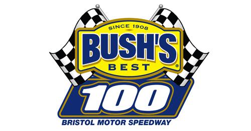 6 - Bristol Motor Speedway