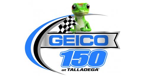 7 - Talladega Super Speedway