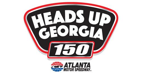 10 - Atlanta Motor Speedway