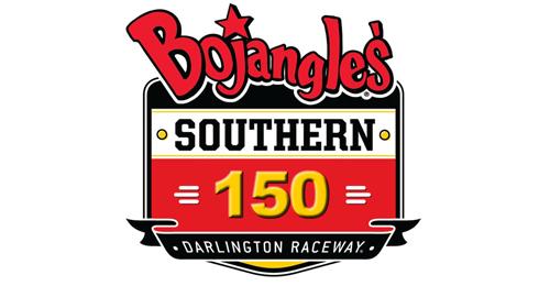 11 - Darlington Raceway