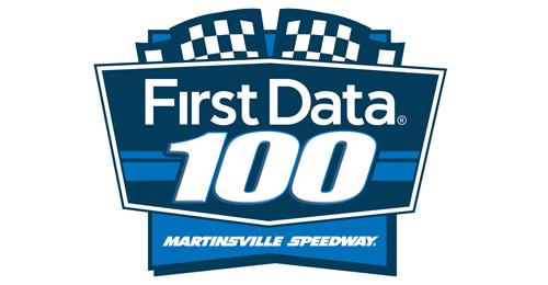 12 - Martinsville Speedway