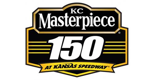 13 - Kansas Speedway
