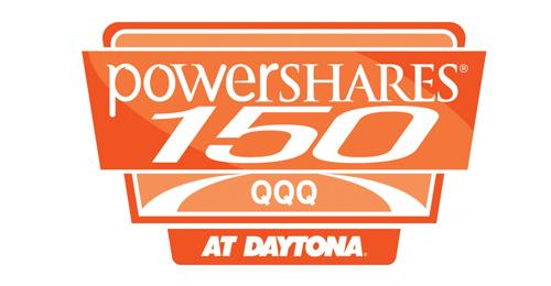 14 - Daytona International Speedway