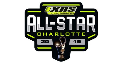Exhibition - Charlotte Motor Speedway