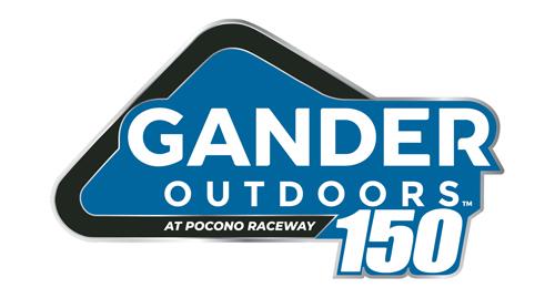 17 - Pocono Raceway