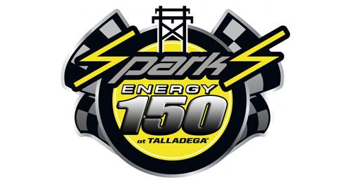 19 - Talladega Super Speedway