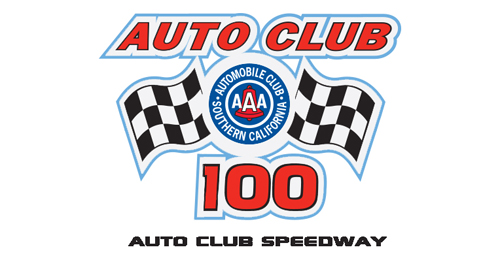 2. Auto Club Speedway