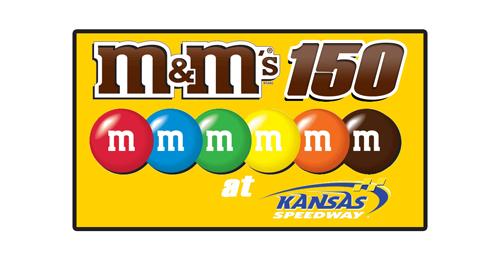 5. Kansas Speedway