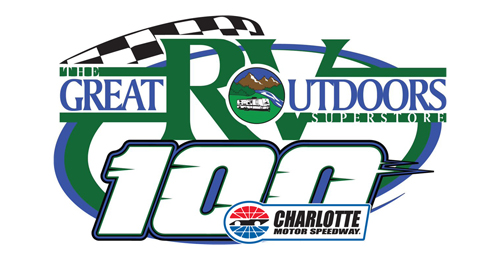 9. Charlotte Motor Speedway