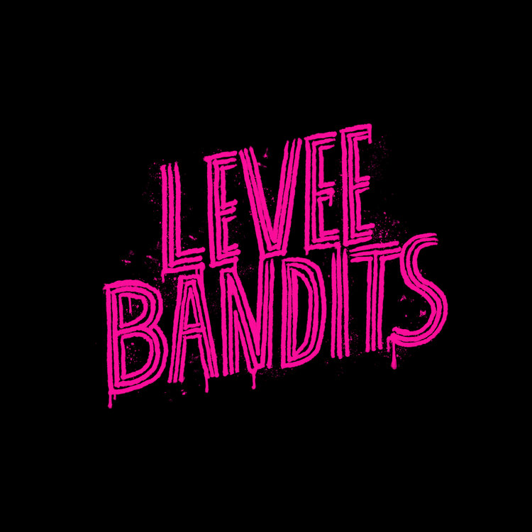 Check out our new Single from the Levee Bandits - Buy it with a Levee Bandits cotton Bandanna for 10$