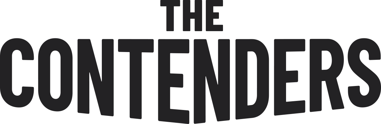 The Contenders | We think business - We execute brand | Brand Strategy & Design Agency