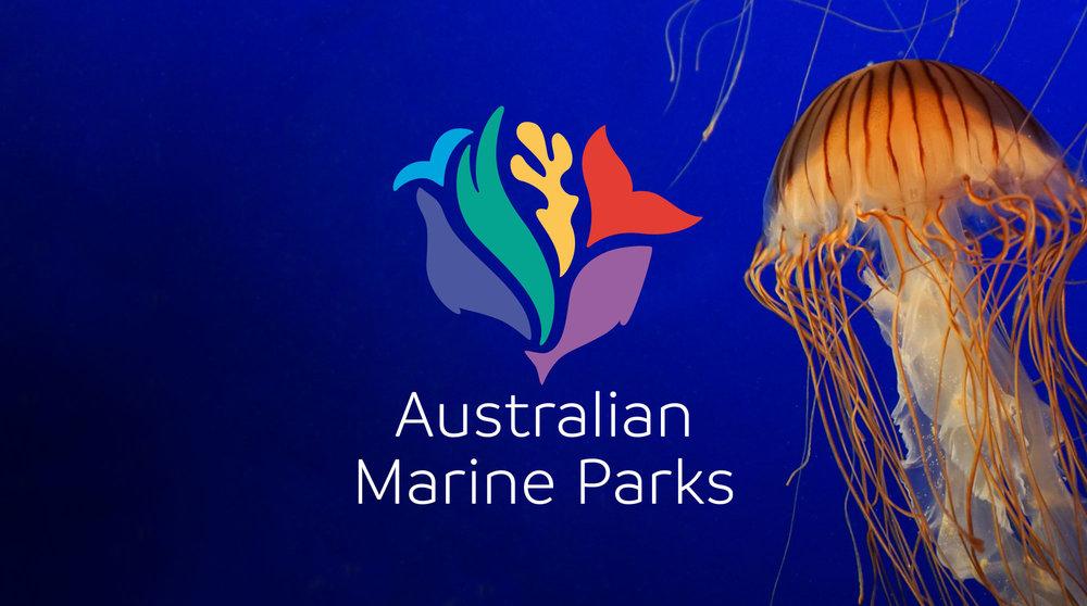 Australian Marine Parks