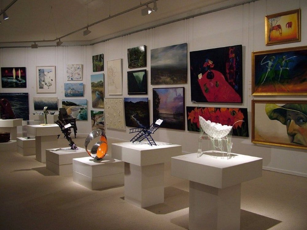 Photo courtesy of Stanthorpe Art Gallery