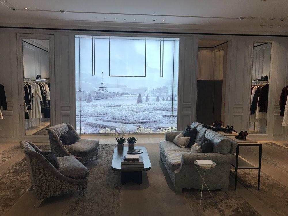 Premium Delta Series - Dior