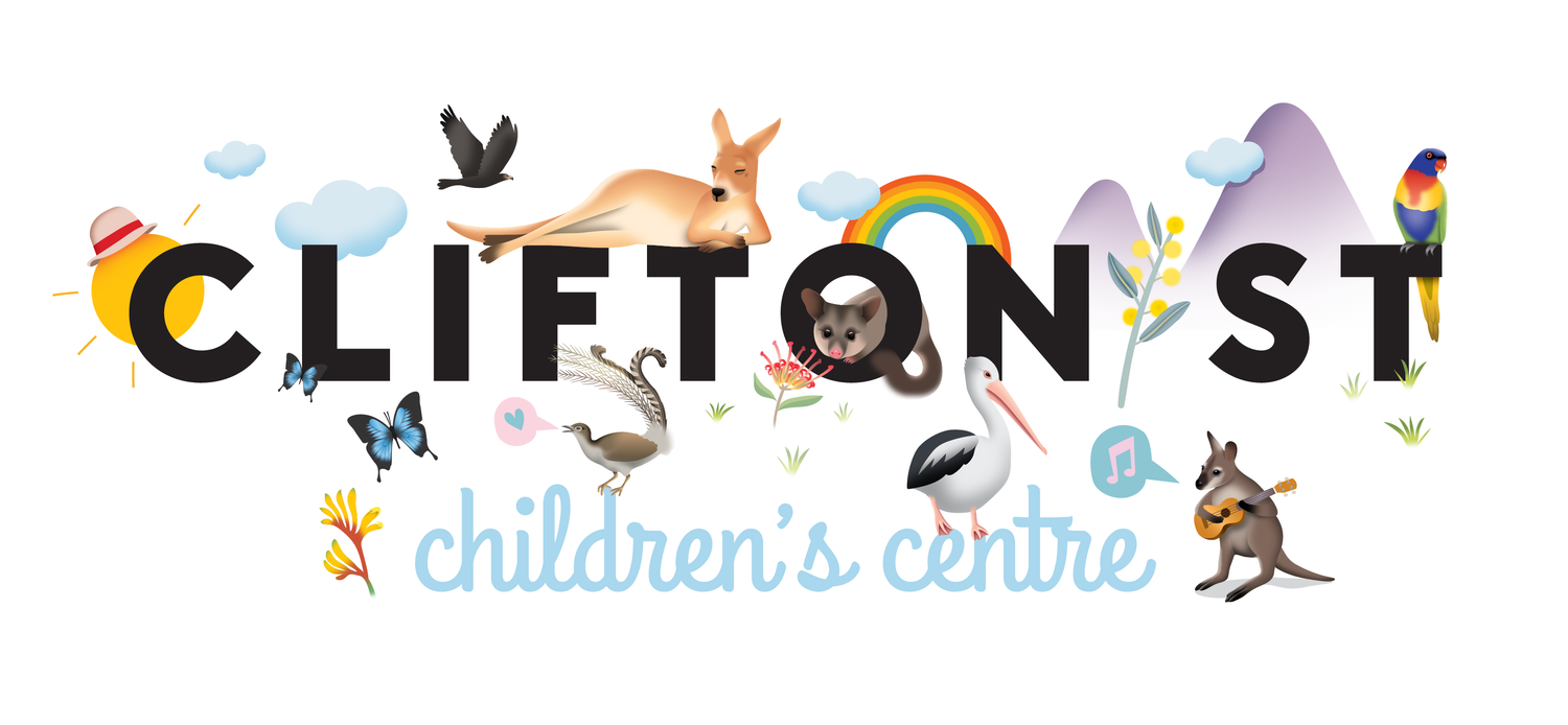 Clifton St Children's Centre
