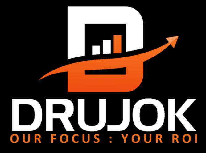 AGENCE WEB DRUJOK - Drujok是总部位于蒙彼利埃的一家数字信息公司,是一家提供电子商务服务方案,定制网络平台和市场的专家。凭借其丰富的国际经验,Drujok专注于提供在不同国家的多文化、多语言环境发展的问题解决方案。 Drujok是我们的技术合作伙伴。