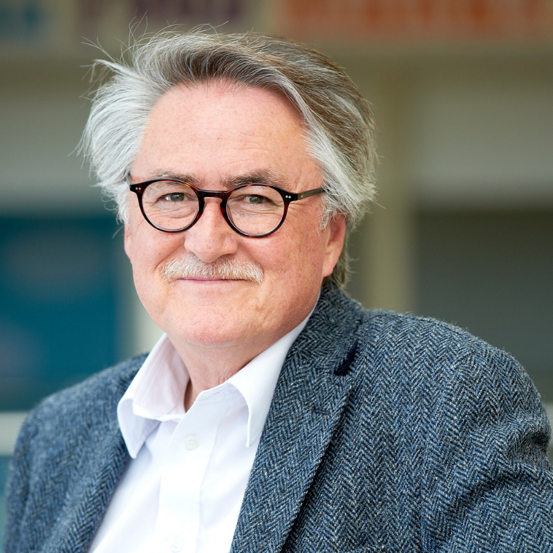 Prof Allan Kellehear