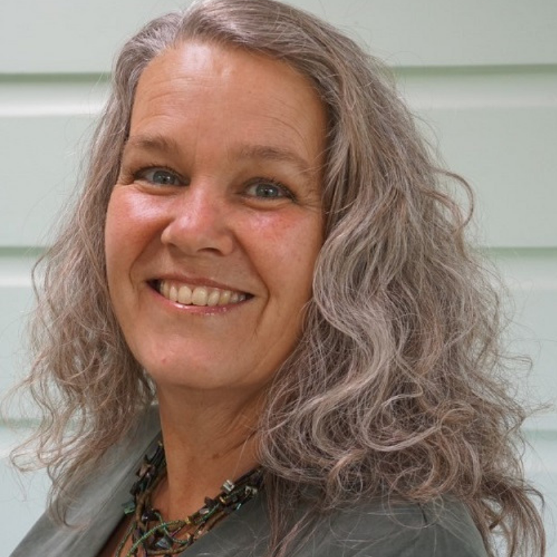 Prof Debbie Horsfall