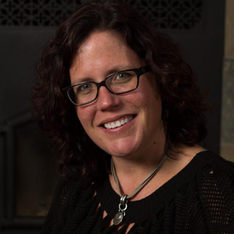 Dr. Katherine Kortes-Miller  Assistant Professor, School of Social Work, Lakehead University