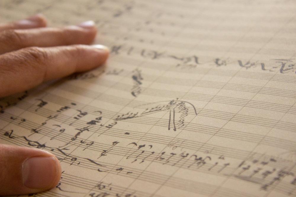 institut für musikwissenschaft - Universität Gießen