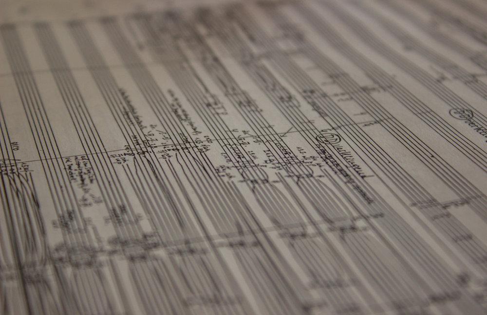 Department for Musicology - University of Innsbruck