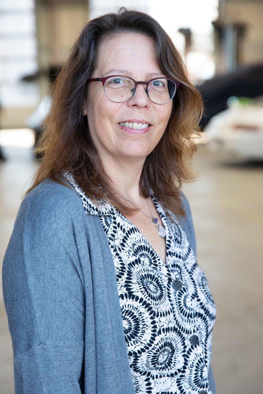 Petra Boeckmann | Personal  pbo@ecap-mobility.com