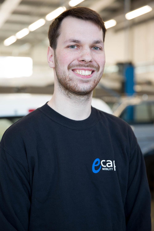 Folke Schwinning | Werkstudent  fsc@ecap-mobility.com