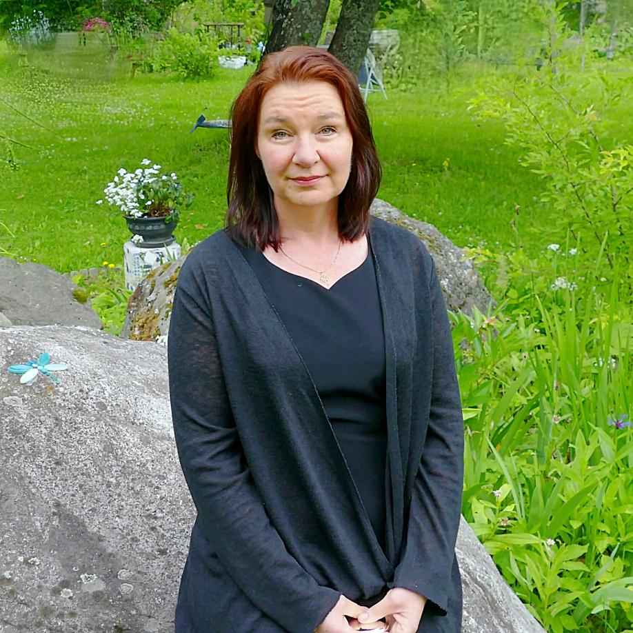 Ravintoneuvoja Satu Sällinen, Lahti ja lähialueet