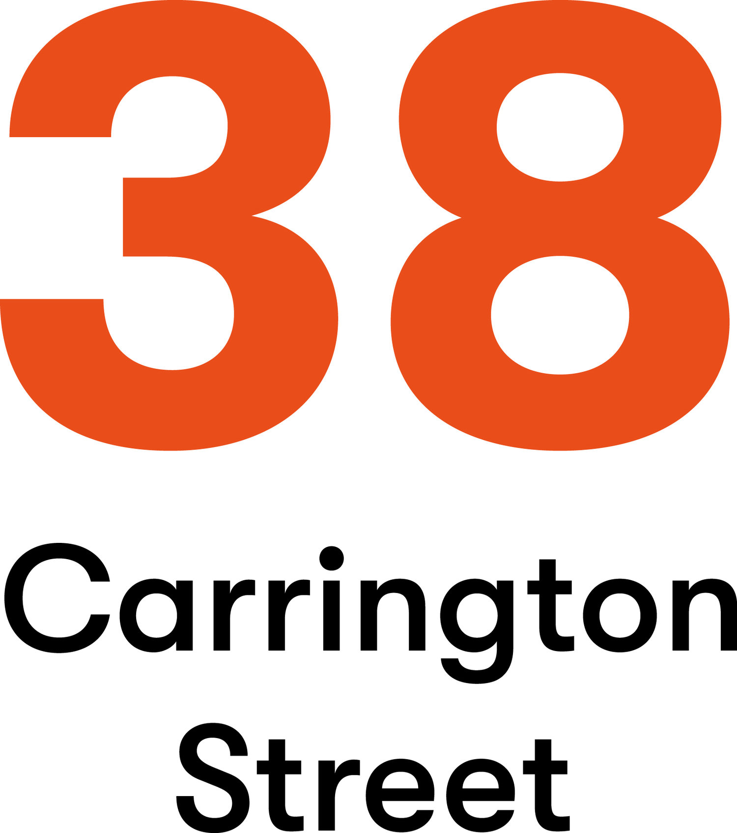 38 Carrington Street