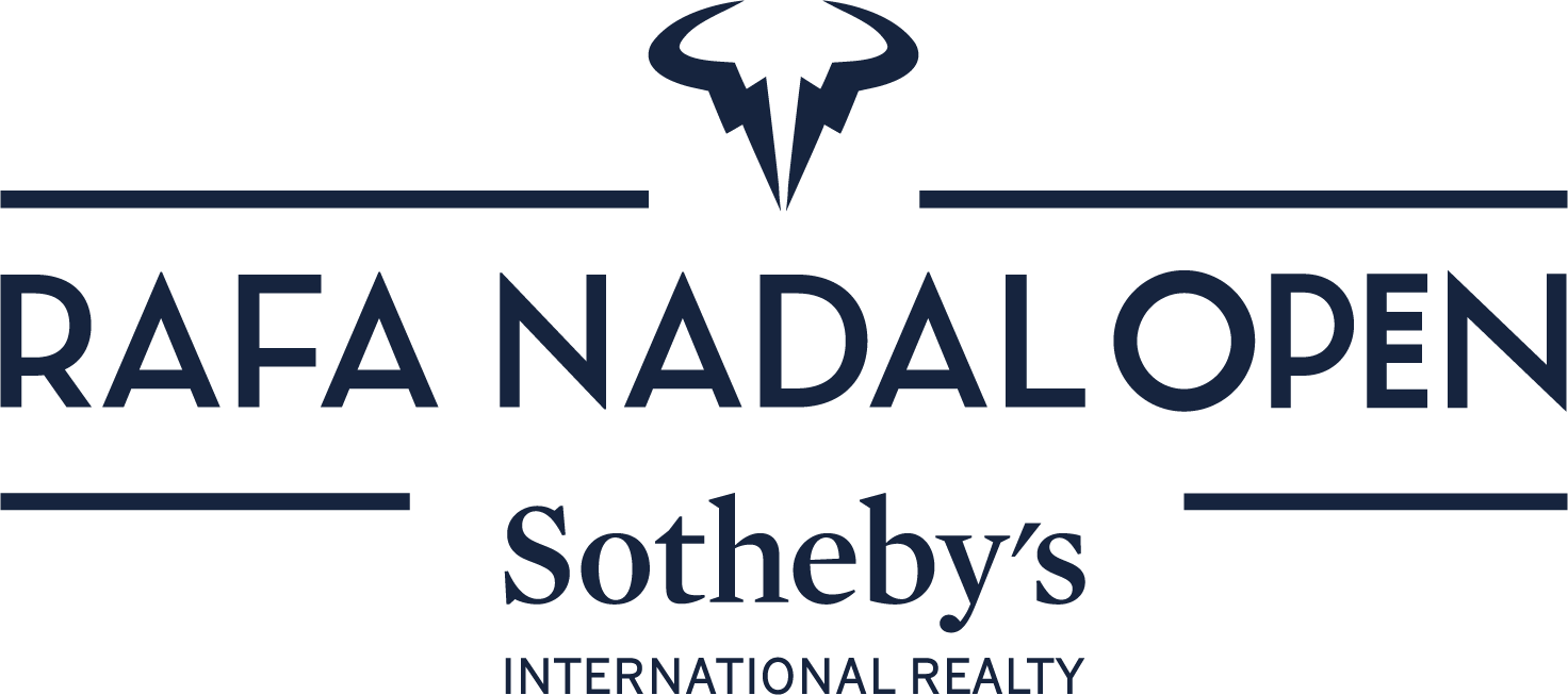 RAFA NADAL OPEN BY SOTHEBY'S INTERNATIONAL REALTY