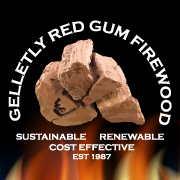 Gelletly Red Gum Firewood
