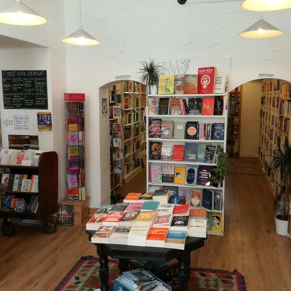 Lighthouse - Monday-Saturday: 9.30am-8pmSunday:Lighthouse BookshopWest Nicolson StreetEdinburghEHX XXXbooks@lighthousebookshop.com+44(0)131 XXX XXXXwww.lighthouse.com