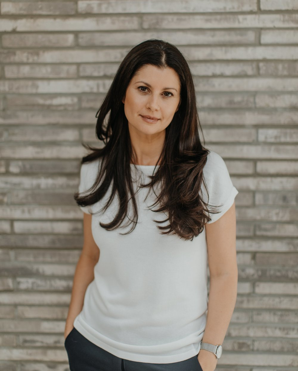 Thalia Pellegrini, founder of Thalia Pellegrini Nutrition, is both a qualified Nutritional Therapist and experienced broadcast journalist who worked for many years with BBC and other mainstream broadcasters.