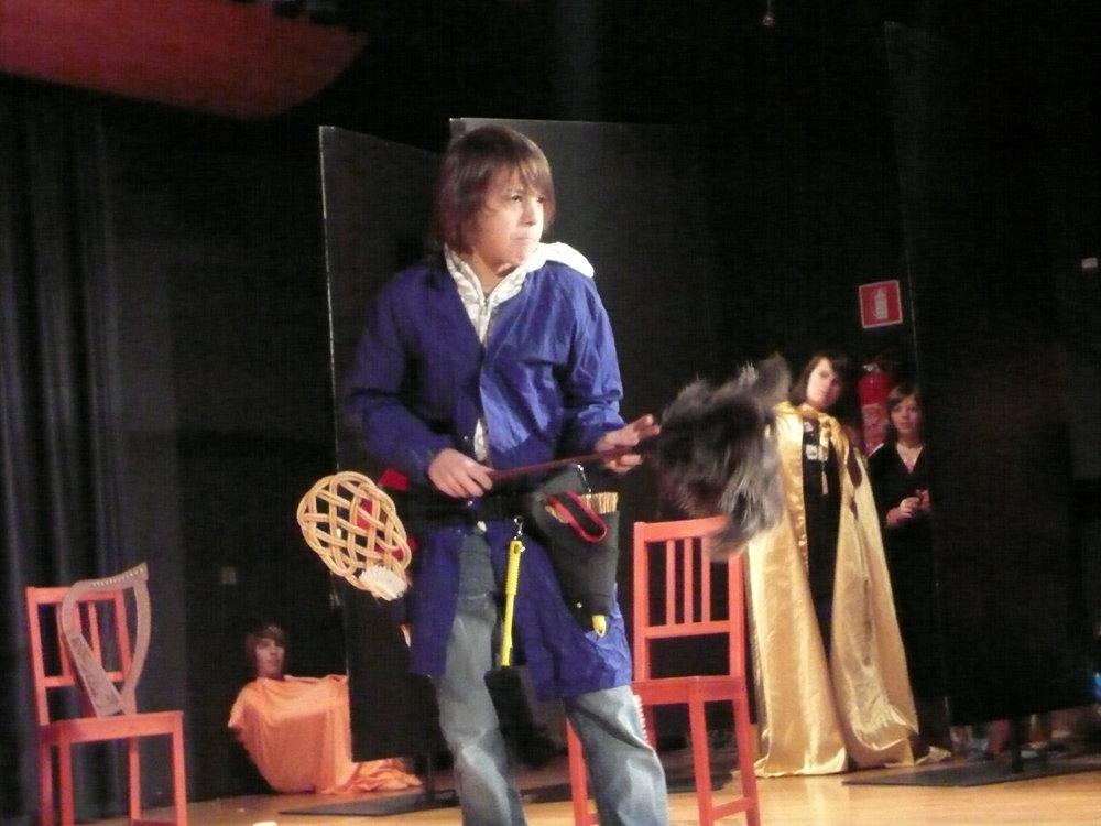 2008 pink Du auch 04.JPG