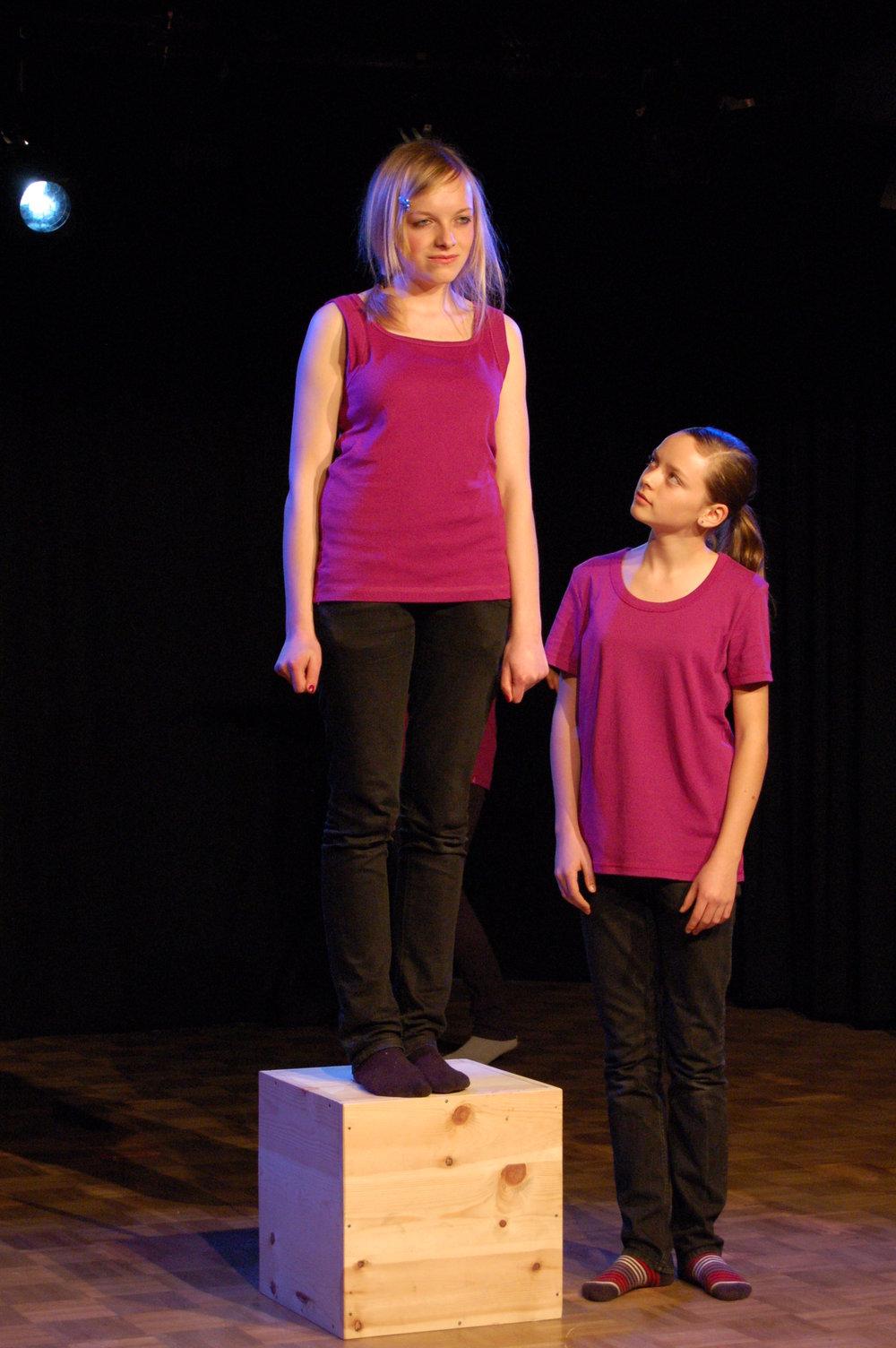 2009 pink Romeo und Julia Sightseeing 02.JPG