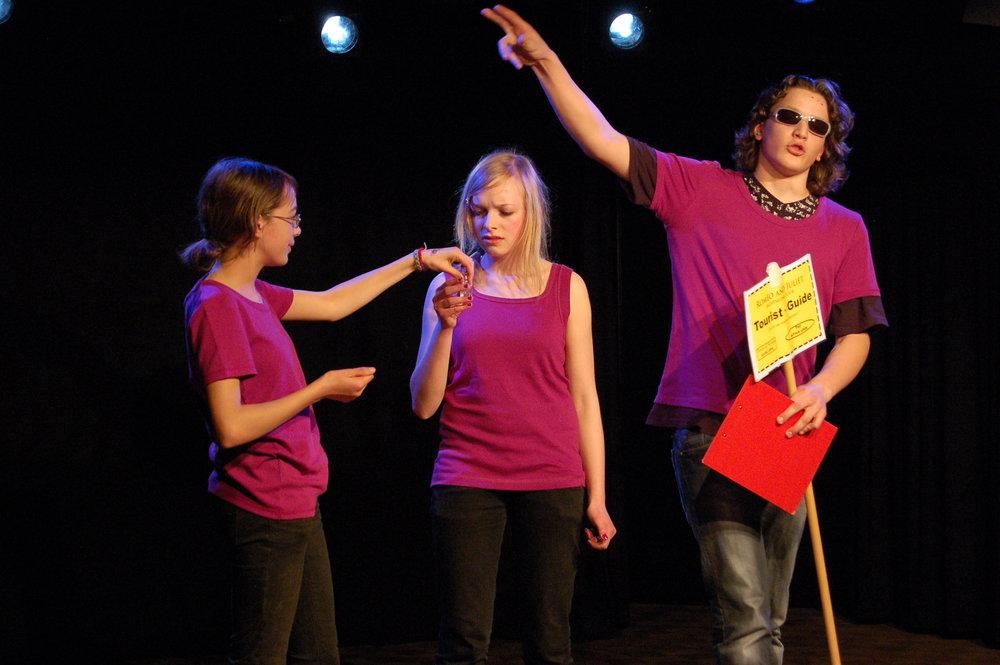 2009 pink Romeo und Julia Sightseeing 09.JPG