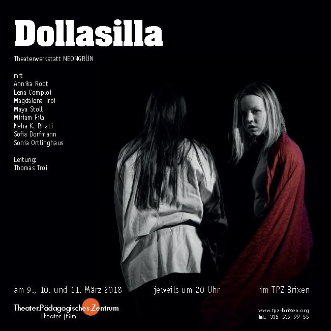2018 neongrün Dollasilla Plakat.jpg