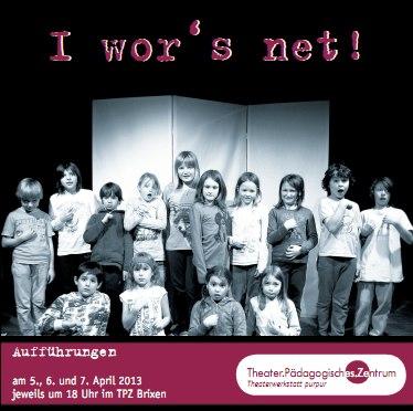 2013 purpur i wor's net Plakat.jpg