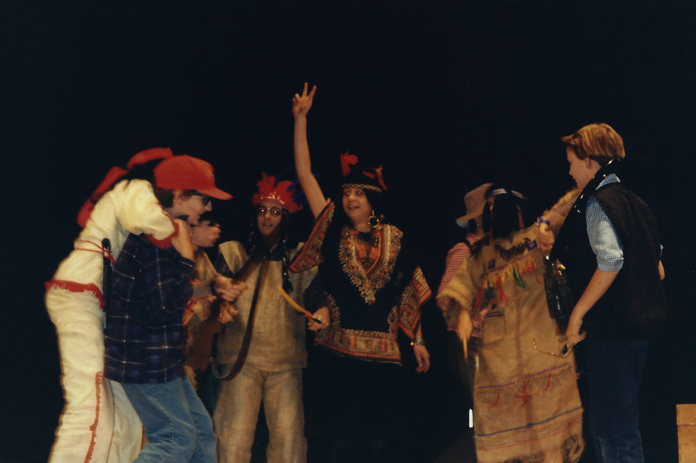 1995 blau Winnetou in Hollywood 03.jpg