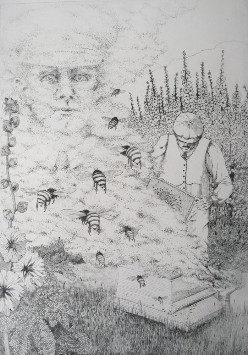 Telling the Bees.jpg