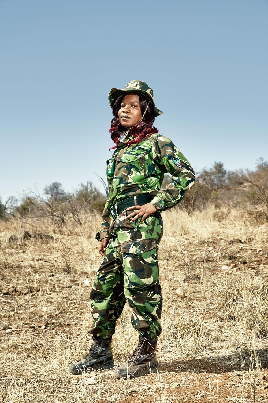 Black Mamba Winnie