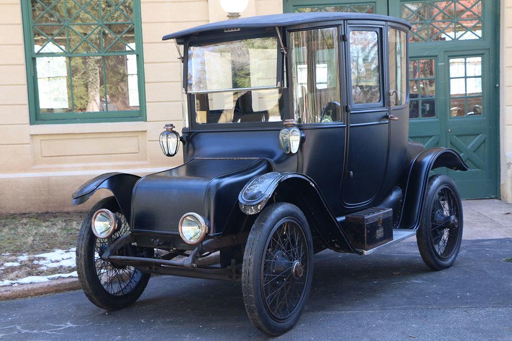 1914 Detroit Electric