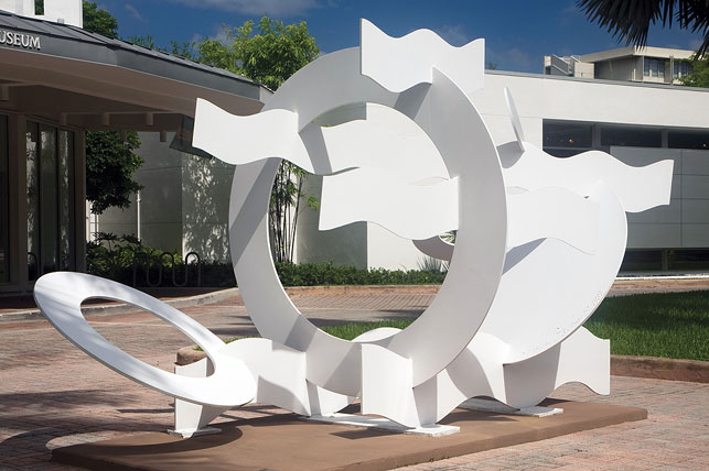 Hans Van de Bovenkamp  @ Lowe Art Museum, University of Miami