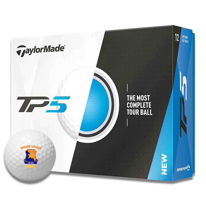 TAYLORMADE TP5