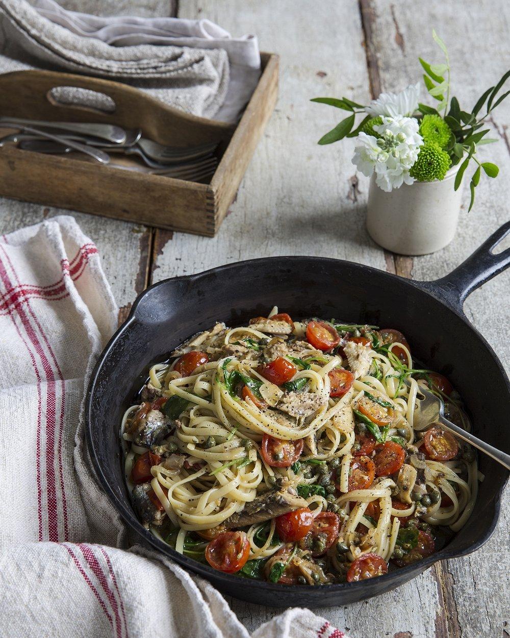 Comfort Make It Tonight Sardine Tomato Spaghetti_01.jpg
