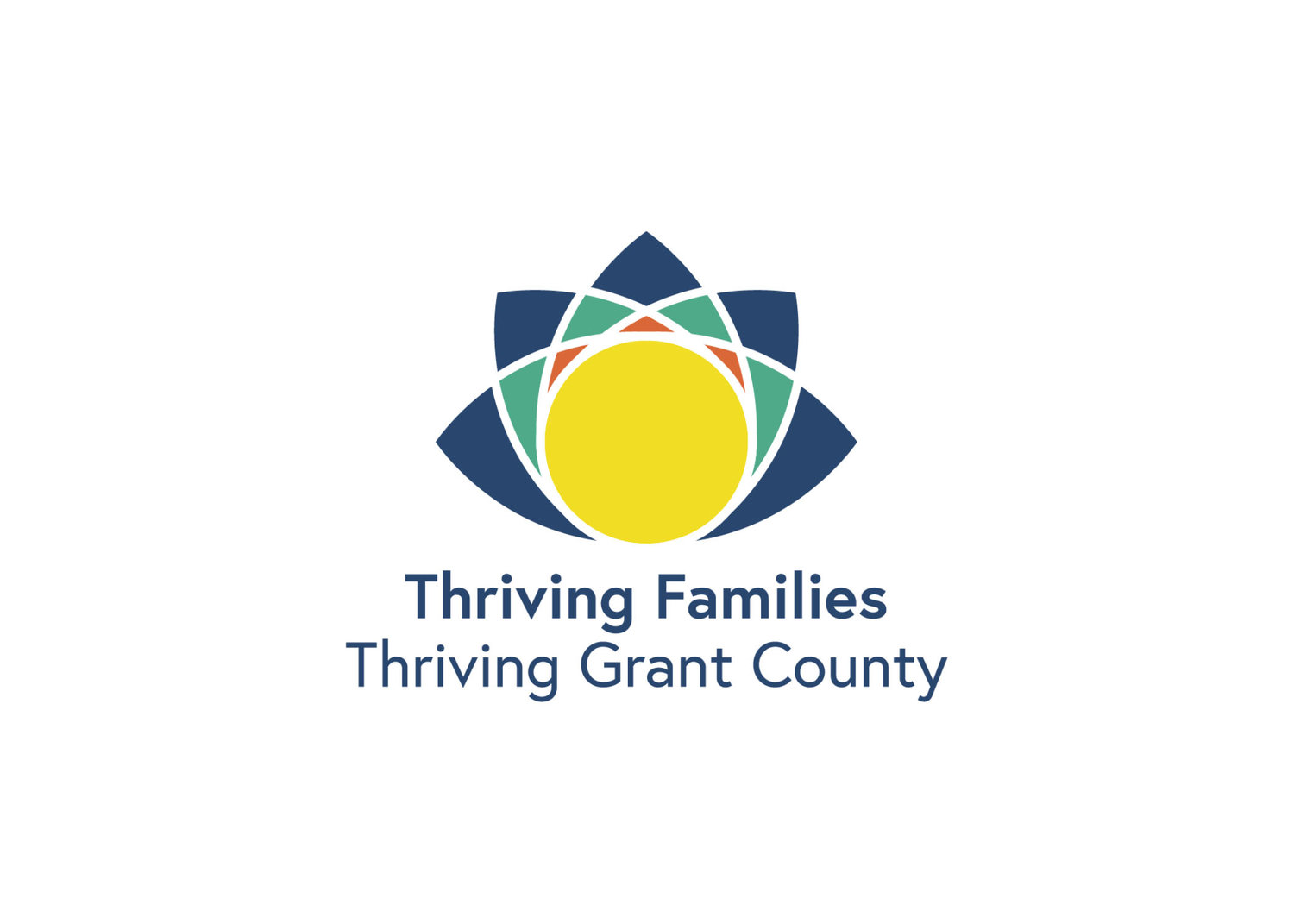 Thriving Families, Thriving Grant County