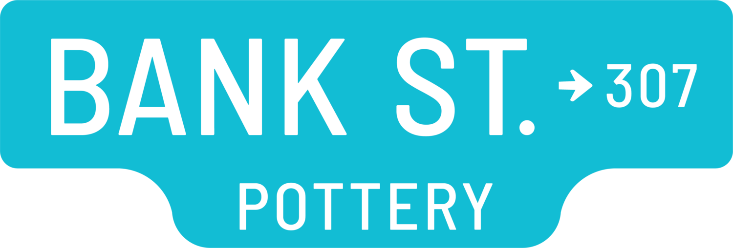 Bank Street Pottery