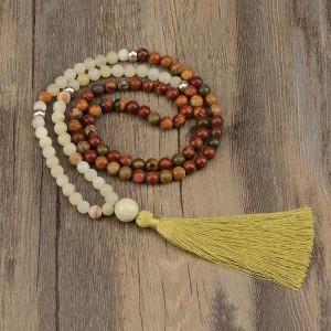 Mala Prayer - Twist yOga